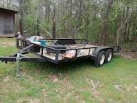 16 ft trailer Hickory Withe, 38028