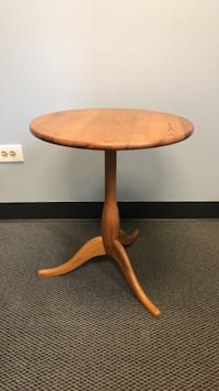 Small Wooden Table  Chicago, 60606