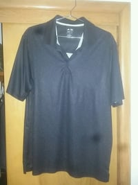 Men's Adidas golf shirt  Winnipeg, R3E 0Z7