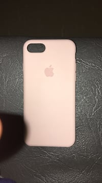iPhone6/7/8pink sand silicone case  Mc Lean, 22102