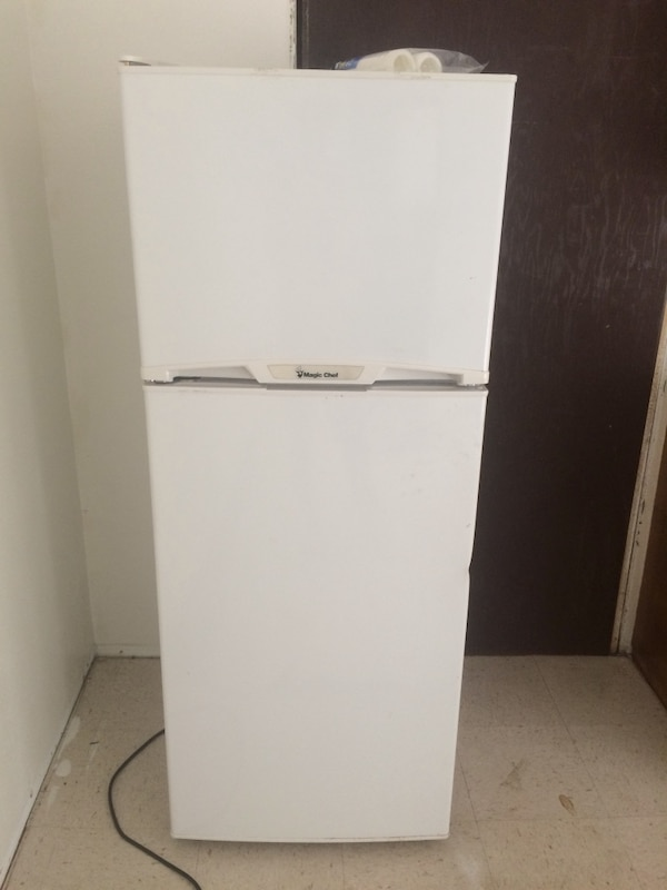 Small fridge for apartment or ?