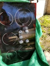 """Kenmore 36"""" glass Elec. Cooktop  Fort Worth, 76177"""