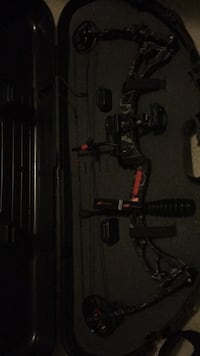 PSE Stinger 3G RH Bow (OBO) Williamston, 48895