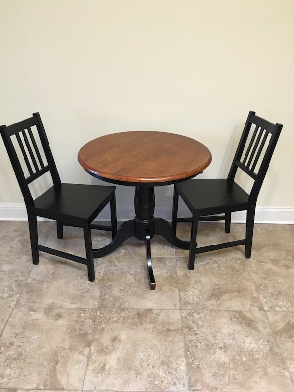 Used Bistro Table And Chairs For In Huntington