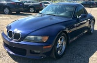 1999 BMW Z3 Base   West Columbia, 29170
