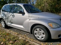 Chrysler - PT Cruiser - 2008 Washington, 20032