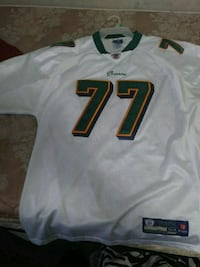 Brand new Jake Long authentic jersey Carson City, 89706