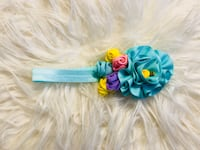 New Hand made Baby head band   Tustin, 92782