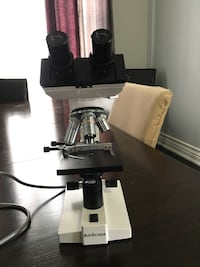 Amscope micro scope East Gwillimbury, L3X