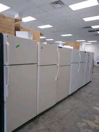 Top and bottom refrigerator$250 & up