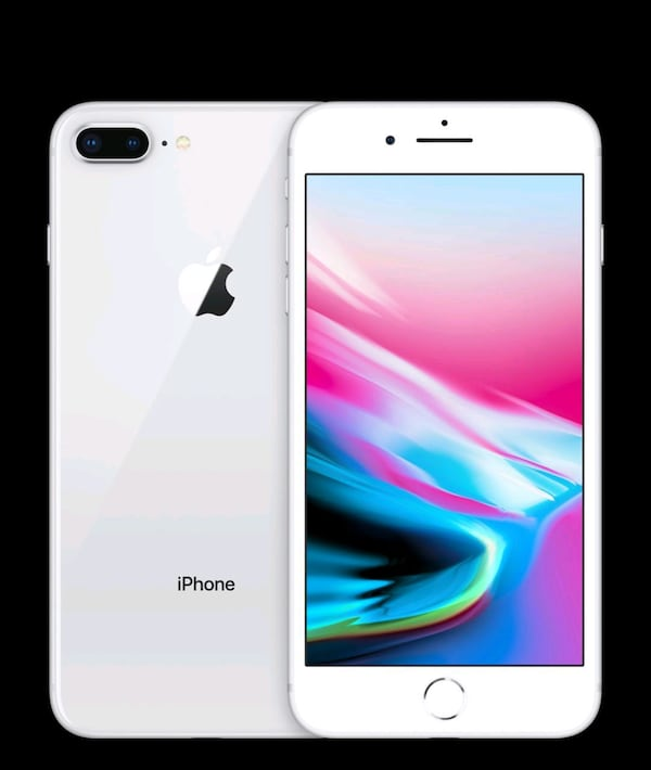 iPhone 8 Plus (64gb $400) *All carrier supported dbb00177-8b19-4c0b-b283-810722f2045d