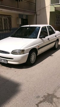 1998 Ford Escort Fırat
