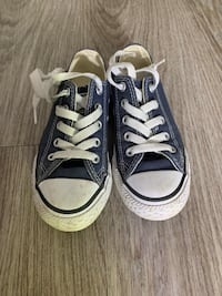 Chuck taylor low for Toddler Winnipeg, R3G 1W2