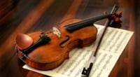 Violin lessons Reading