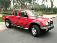 toyota tacoma o1 Washington, 20007