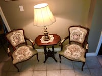 Need it gone ASAP! Lovely Victorian set  Markham, L3P 6X4