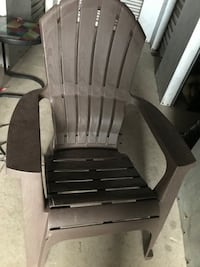 Lawn Chair Stackable