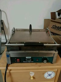 Used subway commerical panini press Henderson, 89015