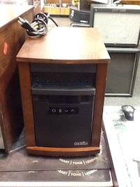 Duraflame Portable Space Heater Cocoa Beach, 32931