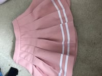 pink skirt from h&m Coquitlam, V3B 0G8