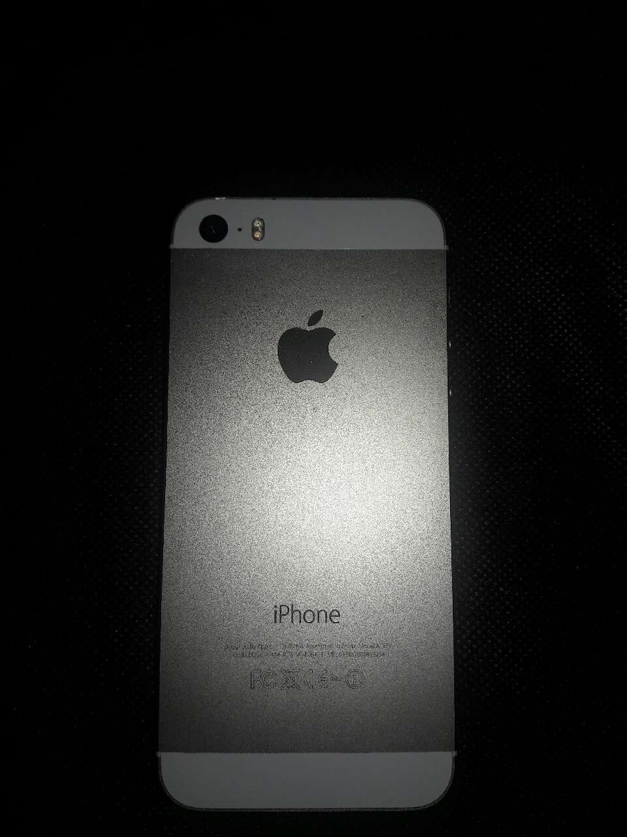 iphone 5s parts used iphone 5s gold for parts in fairburn 3942