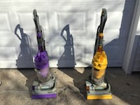 Dyson Vacuum Cleaners Virginia Beach, 23456