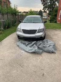 Chrysler - Pacifica - 2006 Hagerstown