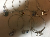 Special on charm bracelets!! Mount Airy, 27030