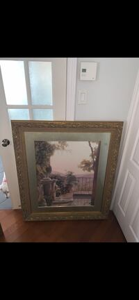 One picture frame Montreal, H1R 1Y1