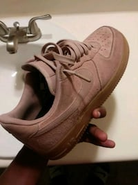 Swave pink air force 1s Tuscaloosa, 35405