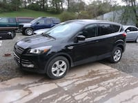 Ford - Escape - 2015 Irwin, 15642