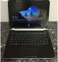 Hp 215 laptop
