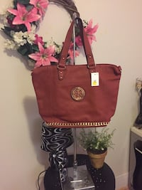Handbag new with tag Worcester, 01603