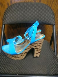 wedge size 10
