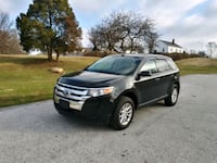 2013 Ford Edge Indianapolis