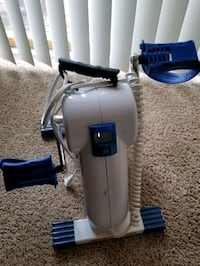 Electric Peddle Exerciser Sioux Falls, 57106