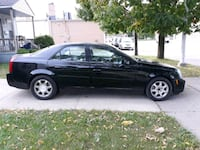2004 Cadillac CTS Harper Woods