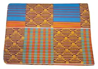 African fabric  Howard County