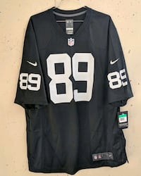 Brand new with tags raiders Jersey size xl Surrey, V3R