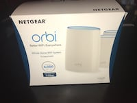 ORBI Whole Home Wifi System  Silver Spring, 20902