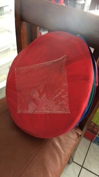 Pop-up Kids tent , used only inside Markham, L3T 4Y5