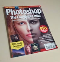 Photoshop Book Fort Collins