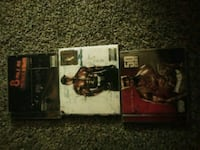 Rap cds 10$ for all 3 St. Catharines, L2T 2T6