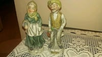 two woman and man ceramic figurines 731 mi