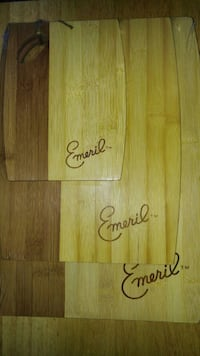 Cutting Boards Coon Rapids