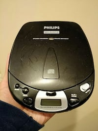 Philips Magnavox CD Player Washington, 20002