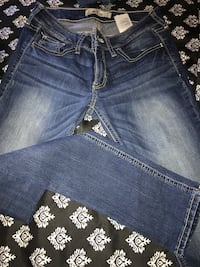 Hollister Jeans Mulberry, 33860