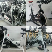 SPIN BIKE SHOWROOM  100 INDOOR CYCLES AVAILABLE   Queens, 11378