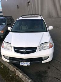 2003 Acura MDX Touring/Navigation