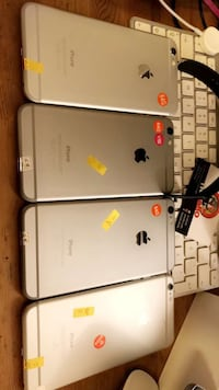 iPhone Plus 6 64GB  Malmö, 214 36